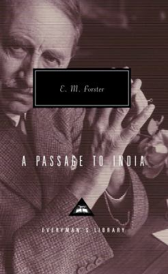 cover of A Passage to India
